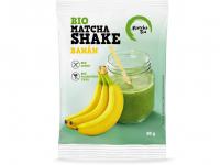 MATCHA TEA Shake banánový 30 g BIO