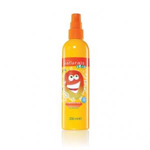 AVON Naturals kids Sprej na uľahčenie rozčesávania s mangom 200 ml