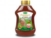 4SLIM Čakankové sladenie pre deti bezlepkové 700 g
