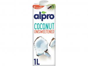 ALPRO Kokosový nápoj nesladený 1 l