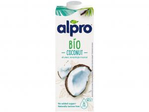 ALPRO Kokosový nápoj 1 l BIO