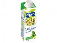 ALPRO Soya Cuisine - sójová alternatíva k smotane 250 ml