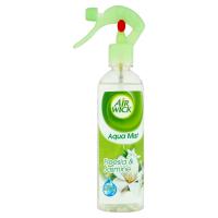 AIRWICK Aqua Mist Biele kvety frézie 345 ml