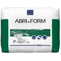 ABRI Form M2 Inkontinenčné nohavičky 24 kusov