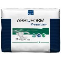 ABRI Form Air Plus Premium L1 Inkontinenčné nohavičky 26 kusov