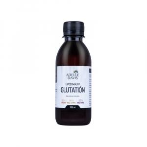 ADELLE DAVIS Lipozomálny glutatión 200 ml