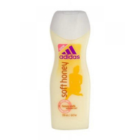 Adidas Soft Honey Sprchový gél 250ml