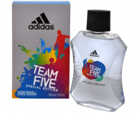 Adidas Team Five 100ml