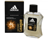 ADIDAS EDT. FOR MEN 100ML VICTORY LEAGUE