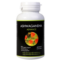 ADVANCE Ashwagandha 90 kapsúl