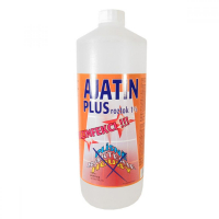 AJATIN PLUS ROZTOK 1000ML 1%