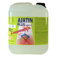 AJATIN PLUS ROZTOK 5000ML 10%
