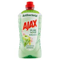 AJAX Pure Home Apple Antibakteriálny univerzálny čistiaci prostriedok 1000 ml