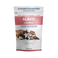 ALAVIS Calming pre psov a mačky 30 tabliet