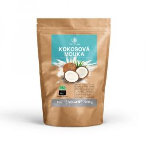 ALLNATURE Kokosová múka BIO 200 g