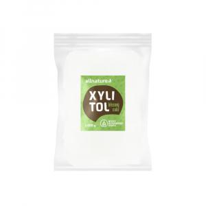 ALLNATURE Xylitol brezový cukor 1000 g