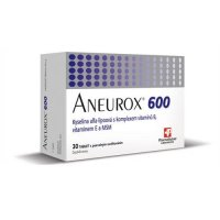 ANEUROX 600 PharmaSuisse 30 tabliet