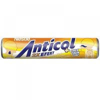 ANTICOL MED, CITRÓN 50 G