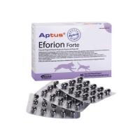 APTUS Eforion forte pre psov a mačky 45 kapsúl