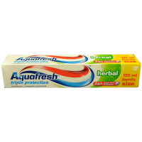 AQUAFRESH HERBAL ZUBNÁ PASTA 75 ML
