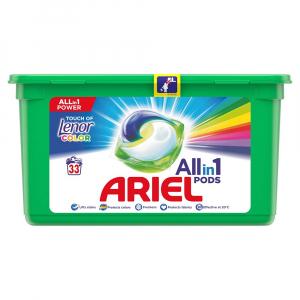 ARIEL Allin1 kapsule Touch of Lenor Fresh 33 PD