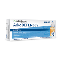 Arko Defenses Adult sus por 1x7 lag