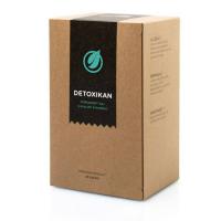 AROMATICA Bylinný čaj Detoxikan 20 vrecúšok x 2g