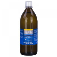 AURUM Koloidné striebro Ag 100 25 ppm 1000 ml