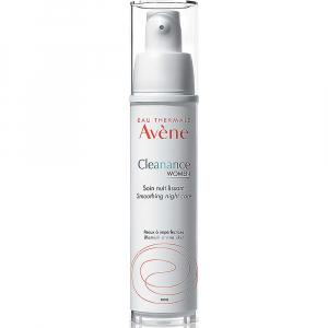 AVÉNE Cleanance Women Skľudňujúca nočná starostlivosť 30 ml