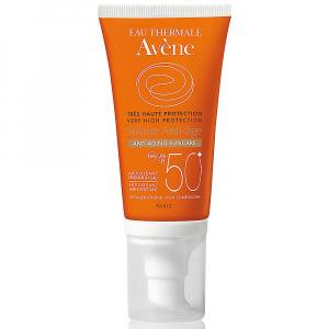 AVÈNE Slnečný Anti-age SPF50+ – 50 ml