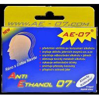 AVICENNA Anti Ethanol 07 AE-07 5 x 2 kapsule
