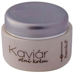 Barekol Kaviár očný krém 30ml
