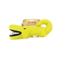 BECO Family Aligátor Aretha hračka pre psov M