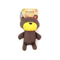 BECO Family Medvedík Toby hračka pre psov M