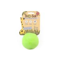 BECO Ball EKO loptička pre psov - zelená L