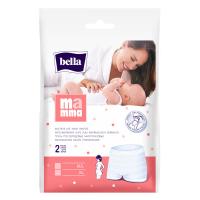 MAMMA Sieťové nohavičky M-L  2 ks