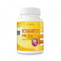 NUTRICIUS Betakarotén Extra 15 mg 30 tabliet