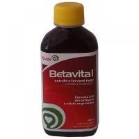 Betavital 200 ml extrakt z červenej repy