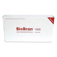 IMUNOTOP Bio bran 1000 mg 105 sáčkov