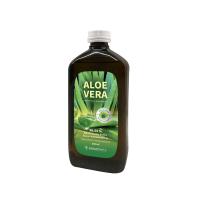 BIOMEDICA Aloe vera šťava 99.5 % 500 ml