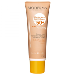 BIODERMA Photoderm COVER Touch SPF 50+ golden 40 g