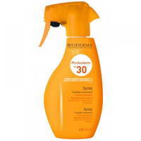 BIODERMA Photoderm Family sprej SPF 30 400 ml