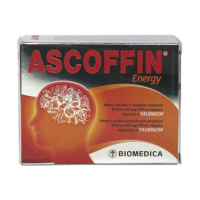 Biomedica Ascoffin Energy 10 x 8 g