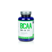 BODY NUTRITION BCAA 5000 + B6 2:1:1 150 tabliet