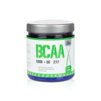 BODY NUTRITION BCAA 5000 + B6 2:1:1 300 tabliet