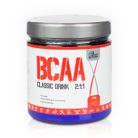 BODY NUTRITION BCAA Classic drink 2:1:1 grep 400 g