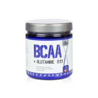 BODY NUTRITION BCAA + Glutamine jahoda 400g