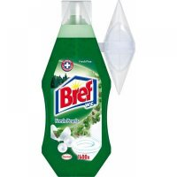 BREF WC gel Pine forest 360 ml