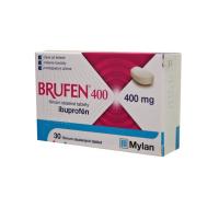 BRUFEN 400 mg 30 tabliet