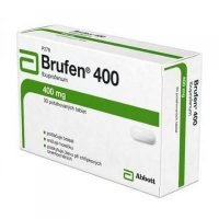 BRUFEN 400 mg x 30 tabliet